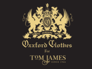 Tom James Company Oxxford Clothes Fall Winter Spring Summer Collection